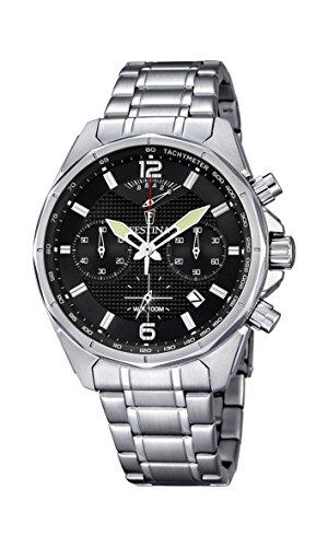フェスティナ フェスティーナ スイス 腕時計 メンズ F6835/4 FESTINA Watch Sport Male Chronograph Stainless steel - f6835-4フェスティナ フェスティーナ スイス 腕時計 メンズ F6835/4