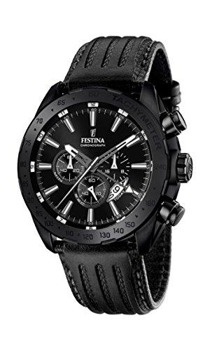 フェスティナ フェスティーナ スイス 腕時計 メンズ F16902/1 Festina Chrono Sport F16902/1 Mens Chronograph Second Time Zoneフェスティナ フェスティーナ スイス 腕時計 メンズ F16902/1