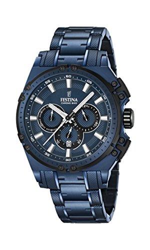 フェスティナ フェスティーナ スイス 腕時計 メンズ F16973/1 Festina Mens Watch Sport Chrono Bike Special Edition F16973-1フェスティナ フェスティーナ スイス 腕時計 メンズ F16973/1