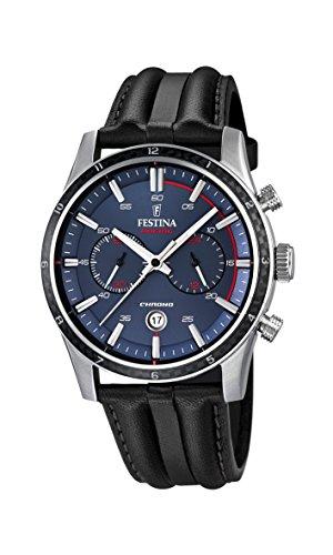 フェスティナ フェスティーナ スイス 腕時計 メンズ F16874/2 Festina F16874-2 CHRONO SPORT / GENTS / 45MM F37フェスティナ フェスティーナ スイス 腕時計 メンズ F16874/2