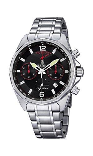 フェスティナ フェスティーナ スイス 腕時計 メンズ F6835/2 【送料無料】Festina Men's Watches 6835_2フェスティナ フェスティーナ スイス 腕時計 メンズ F6835/2
