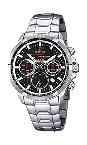 フェスティナ フェスティーナ スイス 腕時計 メンズ F6836 4送料無料 Festina Chrono Sport F6thrsQd