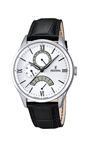 フェスティナ フェスティーナ スイス 腕時計 メンズ F16823/1 【送料無料】Festina Classic F16823/1 Mens Wristwatch Classic & Simpleフェスティナ フェスティーナ スイス 腕時計 メンズ F16823/1