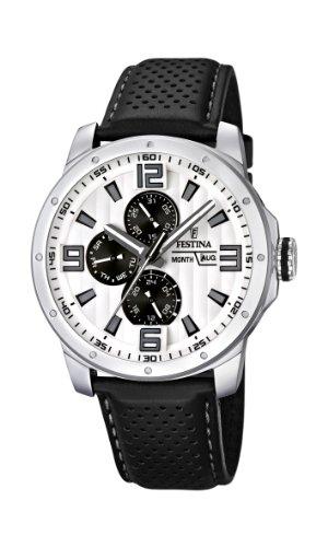 フェスティナ フェスティーナ スイス 腕時計 メンズ F16585/5 Genuine FESTINA Watch Male - F16585-5フェスティナ フェスティーナ スイス 腕時計 メンズ F16585/5