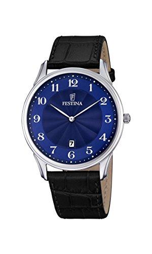 フェスティナ フェスティーナ スイス 腕時計 メンズ F6851/3 【送料無料】Festina Chronograph Sport F6851/3 Mens Wristwatch Solid Caseフェスティナ フェスティーナ スイス 腕時計 メンズ F6851/3