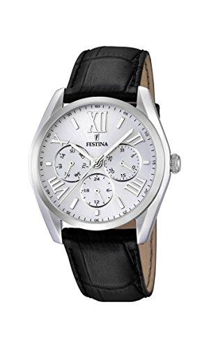 フェスティナ フェスティーナ スイス 腕時計 メンズ F16752/1 FESTINA WATCHES - F16752-1 (Man)フェスティナ フェスティーナ スイス 腕時計 メンズ F16752/1