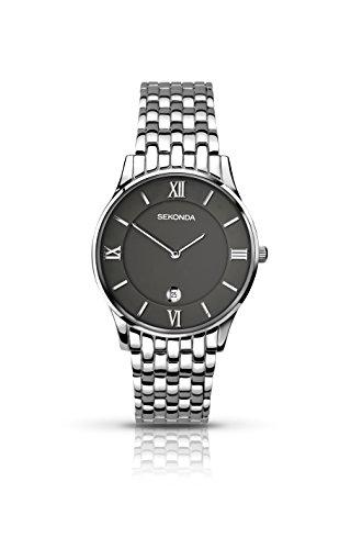 セコンダ イギリス 腕時計 メンズ 1153 27送料無料 Sekonda Men's Quartz Watch with Analogue Display and Bracelet 1153セコンダ イギリス 腕時計 メンズ 1153 276gYbf7y