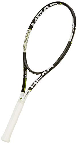 無料ラッピングでプレゼントや贈り物にも 逆輸入並行輸入送料込 テニス ラケット 輸入 アメリカ ヘッド 0726423967316 送料無料 日本限定 発売モデル HEAD Graphene Tennis XT MP 8 Speed Racquet 5 4