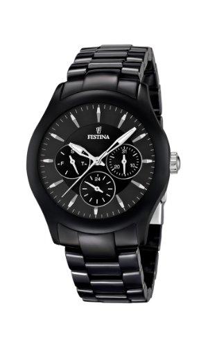 フェスティナ フェスティーナ スイス 腕時計 レディース F16639/2 【送料無料】Festina Ceramic Collection Wristwatch for women Made of Ceramicフェスティナ フェスティーナ スイス 腕時計 レディース F16639/2