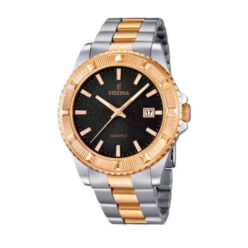 腕時計 フェスティナ フェスティーナ スイス レディース F16685/5 【送料無料】Genuine FESTINA Watch Unisex Only Time - f16685-5腕時計 フェスティナ フェスティーナ スイス レディース F16685/5