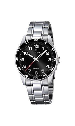 フェスティナ フェスティーナ スイス 腕時計 レディース F16905/4 【送料無料】Festina Junior Collection F16905/4 Watch for boys Excellent readabilityフェスティナ フェスティーナ スイス 腕時計 レディース F16905/4