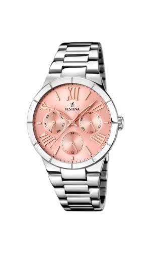 フェスティナ フェスティーナ スイス 腕時計 レディース F16716/3 Festina Classic Ladies F16716/3 Wristwatch for women Classic & Simpleフェスティナ フェスティーナ スイス 腕時計 レディース F16716/3