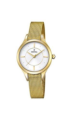 腕時計 フェスティナ フェスティーナ スイス レディース F16959/1 【送料無料】Festina Klassik F16959/1 Wristwatch for women Design Highlight腕時計 フェスティナ フェスティーナ スイス レディース F16959/1