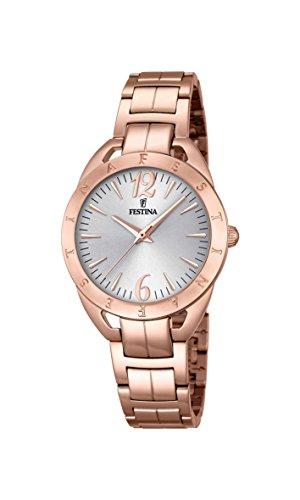 フェスティナ フェスティーナ スイス 腕時計 レディース F16935/1 【送料無料】Festina Klassik F16935/1 Wristwatch for women Design Highlightフェスティナ フェスティーナ スイス 腕時計 レディース F16935/1