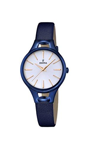 フェスティナ フェスティーナ スイス 腕時計 レディース F16957/1 【送料無料】Festina Klassik F16957/1 Wristwatch for women Design Highlightフェスティナ フェスティーナ スイス 腕時計 レディース F16957/1