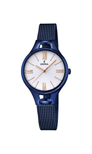 フェスティナ フェスティーナ スイス 腕時計 レディース F16953/1 【送料無料】Festina Klassik F16953/1 Wristwatch for women Design Highlightフェスティナ フェスティーナ スイス 腕時計 レディース F16953/1