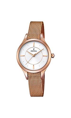 フェスティナ フェスティーナ スイス 腕時計 レディース F16960/1 【送料無料】Festina Klassik F16960/1 Wristwatch for women Design Highlightフェスティナ フェスティーナ スイス 腕時計 レディース F16960/1