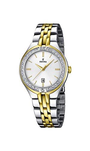フェスティナ フェスティーナ スイス 腕時計 レディース F16868/1 【送料無料】RELOJ FESTINA F16868/1 MUJERフェスティナ フェスティーナ スイス 腕時計 レディース F16868/1