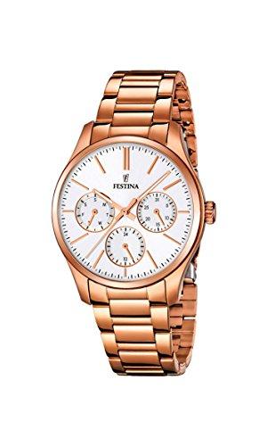 フェスティナ フェスティーナ スイス 腕時計 レディース F16816/1 【送料無料】Festina Ladies' Watches 16816_1フェスティナ フェスティーナ スイス 腕時計 レディース F16816/1