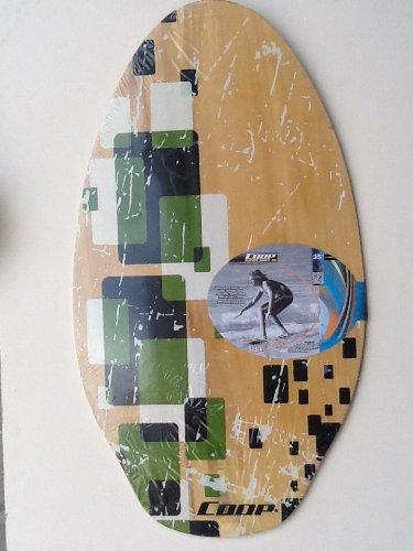 サーフィン スキムボード マリンスポーツ Coop Super Skim 35 - The Ultimate Skimboard For Beginners Conquering Waves Or Skimming Across Shallow Water by SWYサーフィン スキムボード マリンスポーツ