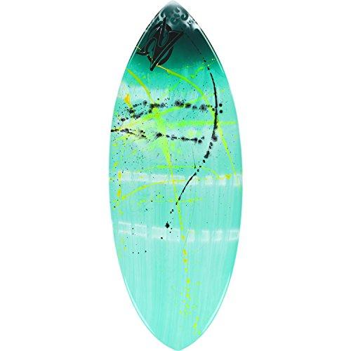 サーフィン スキムボード マリンスポーツ Zap Pro Medium Skimboard 52X20.25サーフィン スキムボード マリンスポーツ