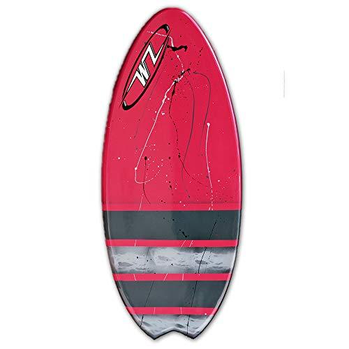 サーフィン スキムボード マリンスポーツ Wave Zone Fish - 48