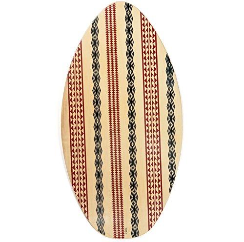 サーフィン スキムボード マリンスポーツ 322.39TA Lucky Bums Skim Board for Kids and Adults, Tattoo, 39-inchサーフィン スキムボード マリンスポーツ 322.39TA
