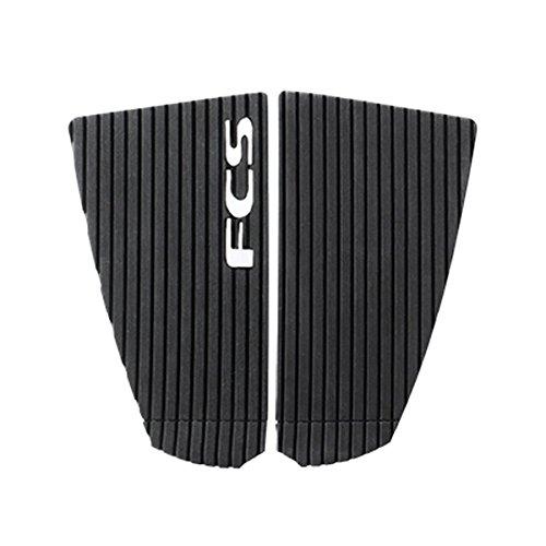 サーフィン デッキパッド マリンスポーツ 25847 FCS SUP Tail Traction Pad - Blackサーフィン デッキパッド マリンスポーツ 25847
