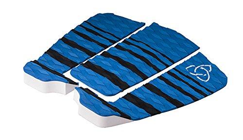 サーフィン デッキパッド マリンスポーツ Surf Traction Pad, 3 Pc, Wave Horizonサーフィン デッキパッド マリンスポーツ