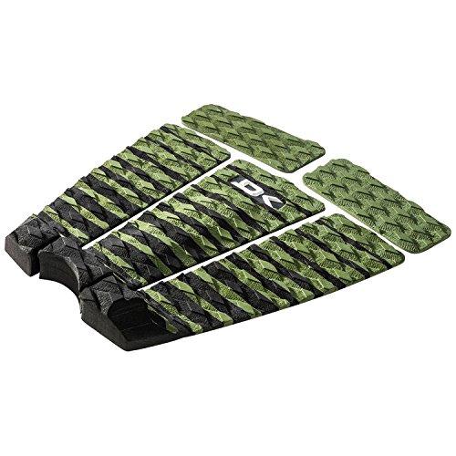 サーフィン デッキパッド マリンスポーツ DAKINE Dakine Unisex Bruce Irons Pro Traction Pads, Black, OSサーフィン デッキパッド マリンスポーツ DAKINE