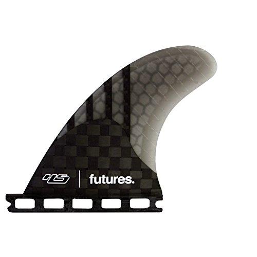 サーフィン フィン マリンスポーツ 【送料無料】Futures Fins - HS Quad Rear Pair Generation Series (Haydenshapes)サーフィン フィン マリンスポーツ
