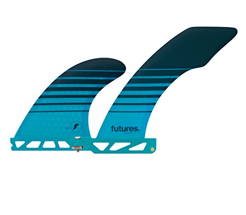 【驚きの価格が実現!】 サーフィン フィン マリンスポーツ Future Fins フィン skeg Vector II 2+1 Hatchet マリンスポーツ Longboard V2 skeg and sidebite surfboard fin setサーフィン フィン マリンスポーツ, れんげ研究所:d9eb04d2 --- neuchi.xyz
