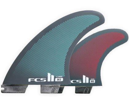 サーフィン フィン マリンスポーツ FCS Fins - FCS II Harley Ingleby Performance Co...サーフィン フィン マリンスポーツ