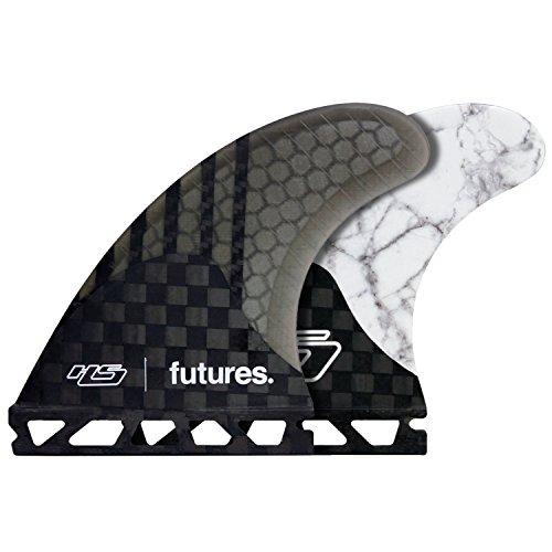 サーフィン フィン マリンスポーツ 【送料無料】Futures Fins - HS2 Haydenshapes Generation Seriesサーフィン フィン マリンスポーツ