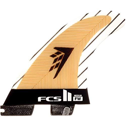 サーフィン フィン マリンスポーツ FCS II FIREWIRE Performance Core Carbon Surfboard Fin Set - Medium (Tri (3 Fin) Set)サーフィン フィン マリンスポーツ