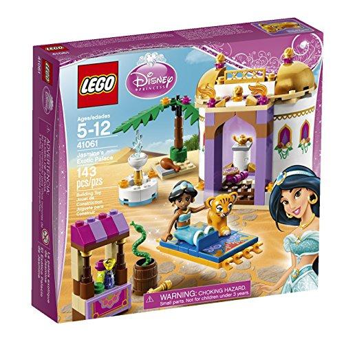 レゴ ディズニープリンセス 6100655 LEGO Disney Princess Jasmine's Exotic Palaceレゴ ディズニープリンセス 6100655