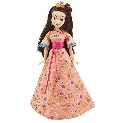 ディセンダント ヴィランズ ディズニーチャンネル B3126AS0 Disney Descendants Coronation Lonnie Auradon Prep Dollディセンダント ヴィランズ ディズニーチャンネル B3126AS0