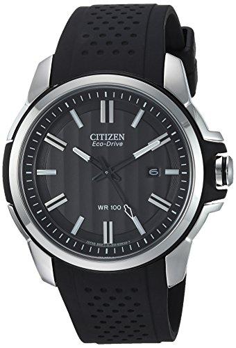 シチズン 逆輸入 海外モデル 海外限定 アメリカ直輸入 AW1150-07E 【送料無料】Drive from Citizen Eco-Drive Men's Watch with Date, AW1150-07Eシチズン 逆輸入 海外モデル 海外限定 アメリカ直輸入 AW1150-07E