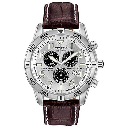 シチズン 逆輸入 海外モデル 海外限定 アメリカ直輸入 BL5470-06A 【送料無料】Citizen Men's Eco-Drive Chronograph Watch with Perpetual Calendar and Date, BL5470-06Aシチズン 逆輸入 海外モデル 海外限定 アメリカ直輸入 BL5470-06A