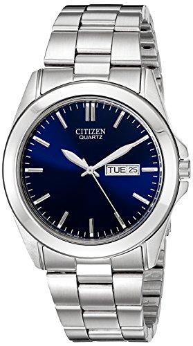 シチズン 逆輸入 海外モデル 海外限定 アメリカ直輸入 BF0580-57L 【送料無料】Citizen Men's Quartz Watch with Day/Date, BF0580-57Lシチズン 逆輸入 海外モデル 海外限定 アメリカ直輸入 BF0580-57L