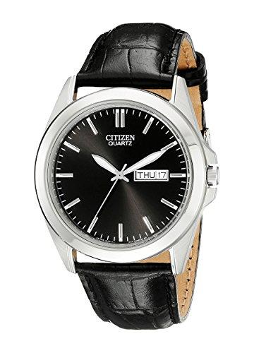 シチズン 逆輸入 海外モデル 海外限定 アメリカ直輸入 BF0580-06E 【送料無料】Citizen Men's Quartz Stainless Steel Watch with Day/Date, BF0580-06Eシチズン 逆輸入 海外モデル 海外限定 アメリカ直輸入 BF0580-06E