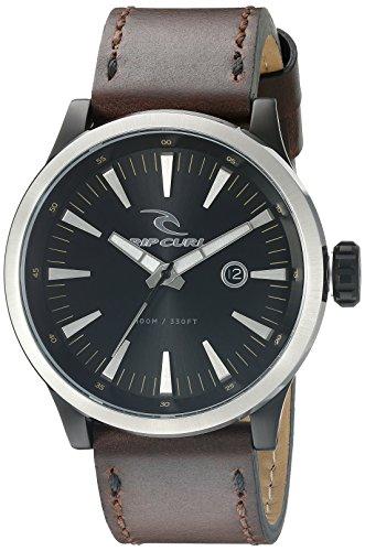 リップカール 腕時計 メンズ サーファー サーフィン A2850-MID Rip Curl Men's A2850-MID Recon Analog Display Analog Quartz Black Watchリップカール 腕時計 メンズ サーファー サーフィン A2850-MID