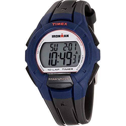 腕時計 タイメックス メンズ TW5K94100 【送料無料】Timex Men's 'Ironman' Quartz Resin Pocket Watch, Color:Digital (Model: TW5K94100)腕時計 タイメックス メンズ TW5K94100