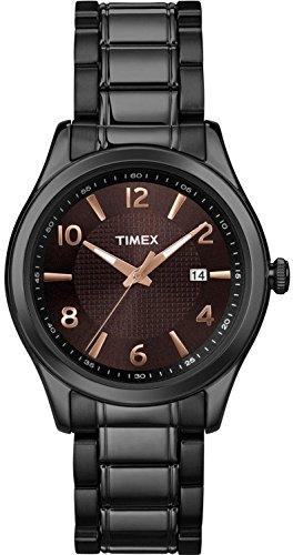 タイメックス 腕時計 メンズ T2N939 Timex Black Unisex Watch T2N939タイメックス 腕時計 メンズ T2N939