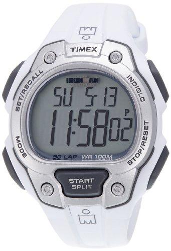 タイメックス 腕時計 メンズ T5K690 Timex Iron Man Light Digital Grey Dial Men's Watch - T5K690タイメックス 腕時計 メンズ T5K690
