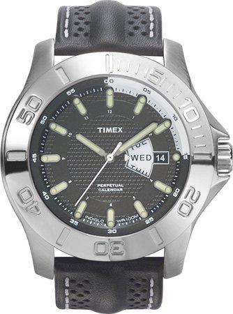 タイメックス 腕時計 メンズ T2J081 Timex Men's T2J081 Premium Collection Perpetual Calendar Sport Watchタイメックス 腕時計 メンズ T2J081