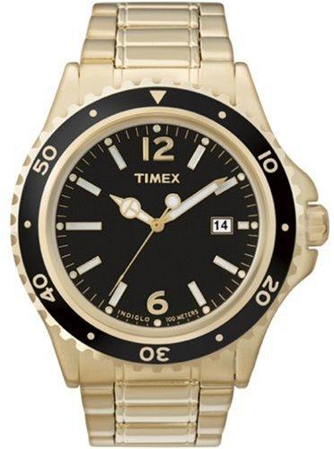 タイメックス 腕時計 メンズ T2M562 【送料無料】Timex Men's T2M562 Classic Gold-Tone Bracelet Sport Watchタイメックス 腕時計 メンズ T2M562