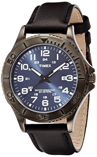 タイメックス 腕時計 メンズ T2P392 GENUINE TIMEX Watch CLASSIC Male Analog - T2P392タイメックス 腕時計 メンズ T2P392