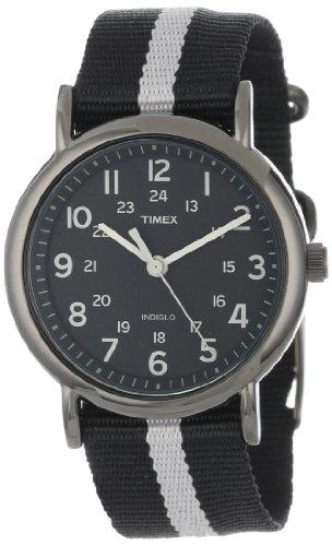 タイメックス 腕時計 メンズ T2N889KW Timex Unisex T2N889