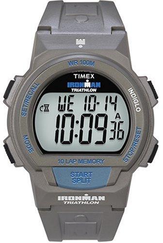 タイメックス 腕時計 メンズ T5K172 【送料無料】Timex Men's T5K172 Ironman Basic 10-Lap Digital Resin Strap Watchタイメックス 腕時計 メンズ T5K172